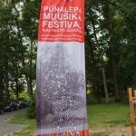 Pühalepa festival igal aastal augustis