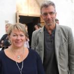 Heli Jürgenson ja Erkki-Sven Tüür