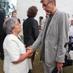 Silvia Mellik ja Erkki-Sven Tüür