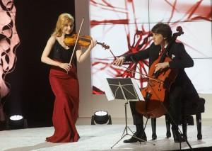 Katariina Maria ja Marcel Johannes