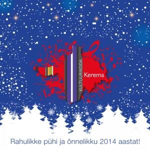 Kerema-jõulukaart-2013