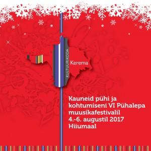 kerema-kultuurikoda-joulukaart-2016